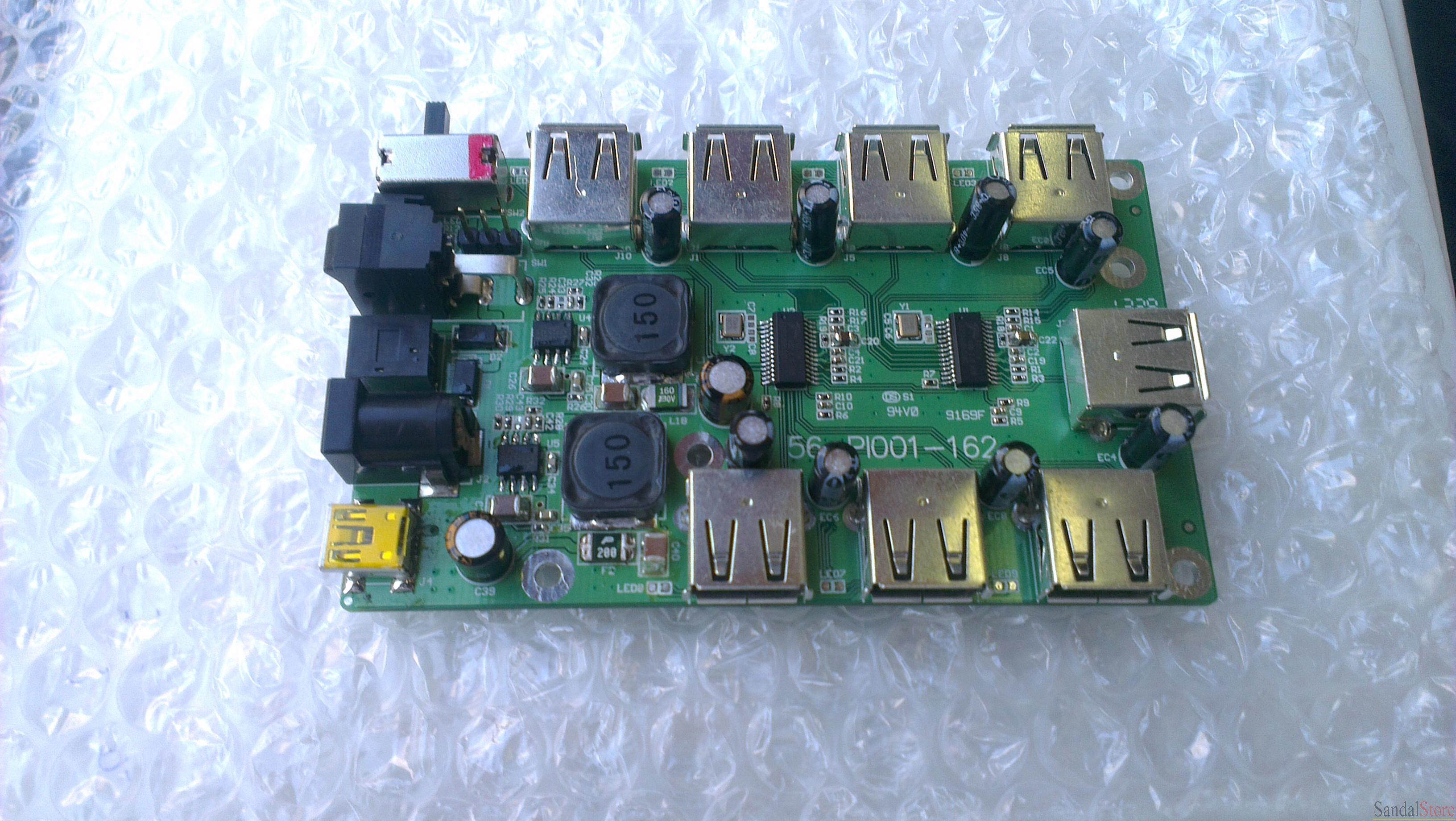 电路板 3264_1840